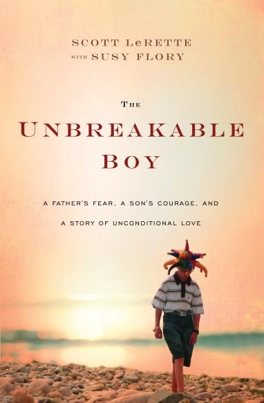 unbreakable boy