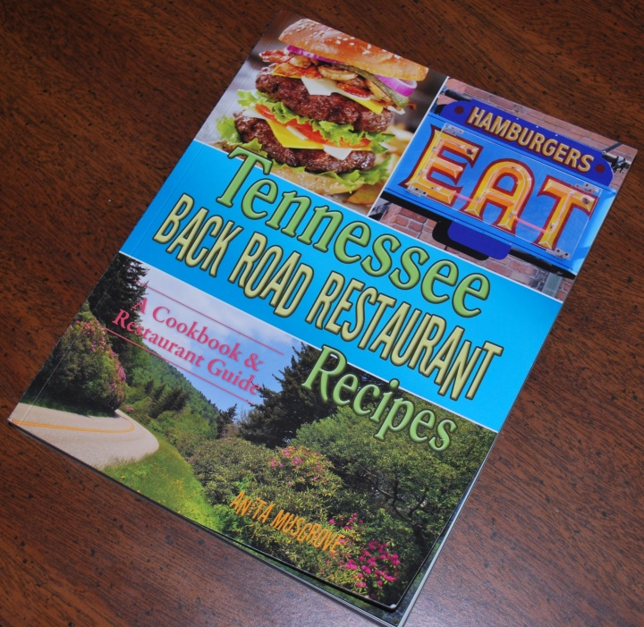 tennessee cookbook