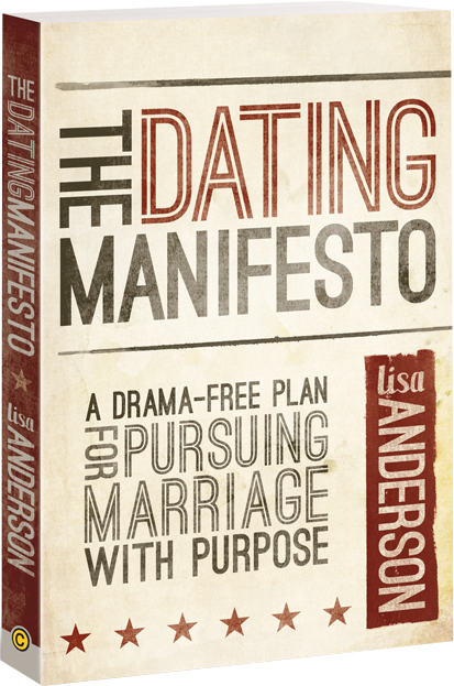 Christian response rules book dating advice