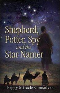 Shepherd, Potter, Spy and the Star Namer